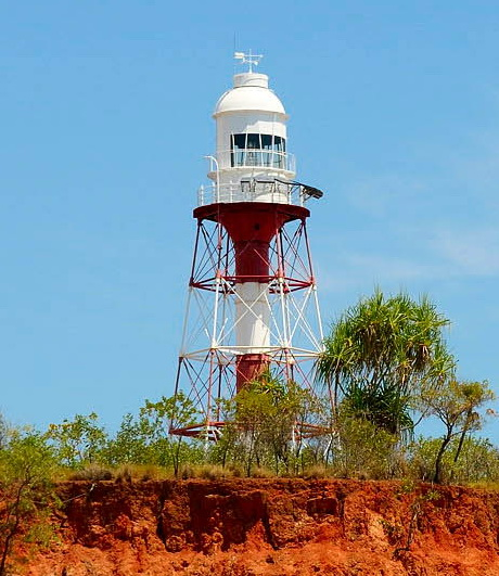 Point Charles Light