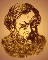 Charles Wallut, portrait