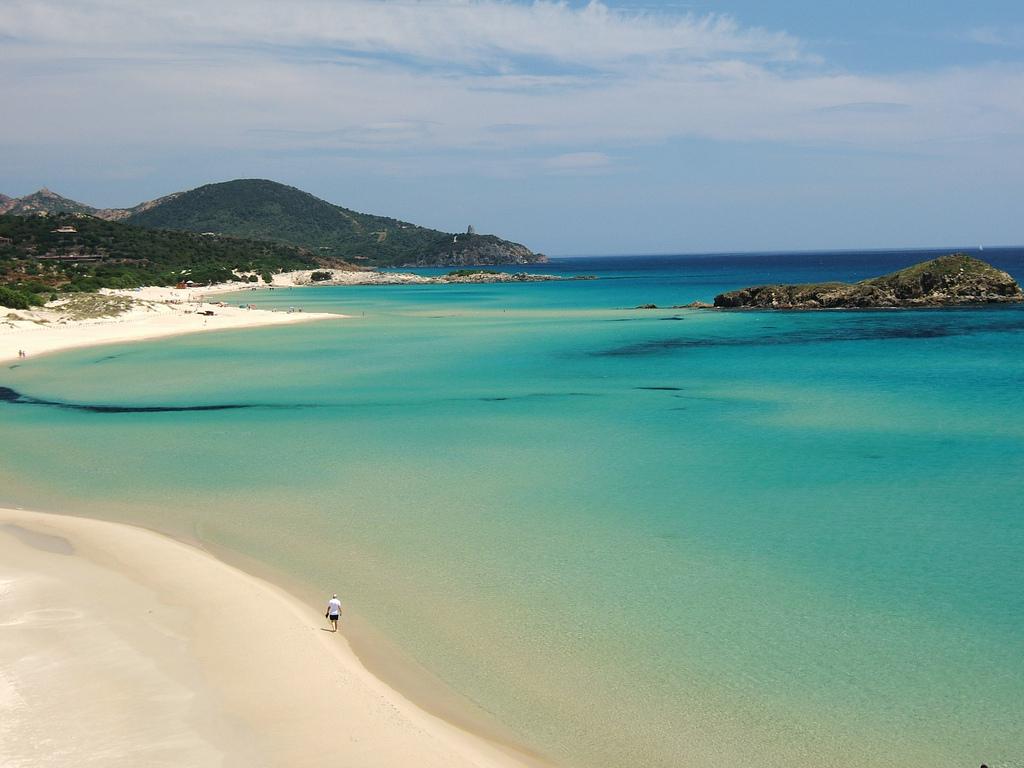 ファイル chia beach sardinia italy jpg wikipedia