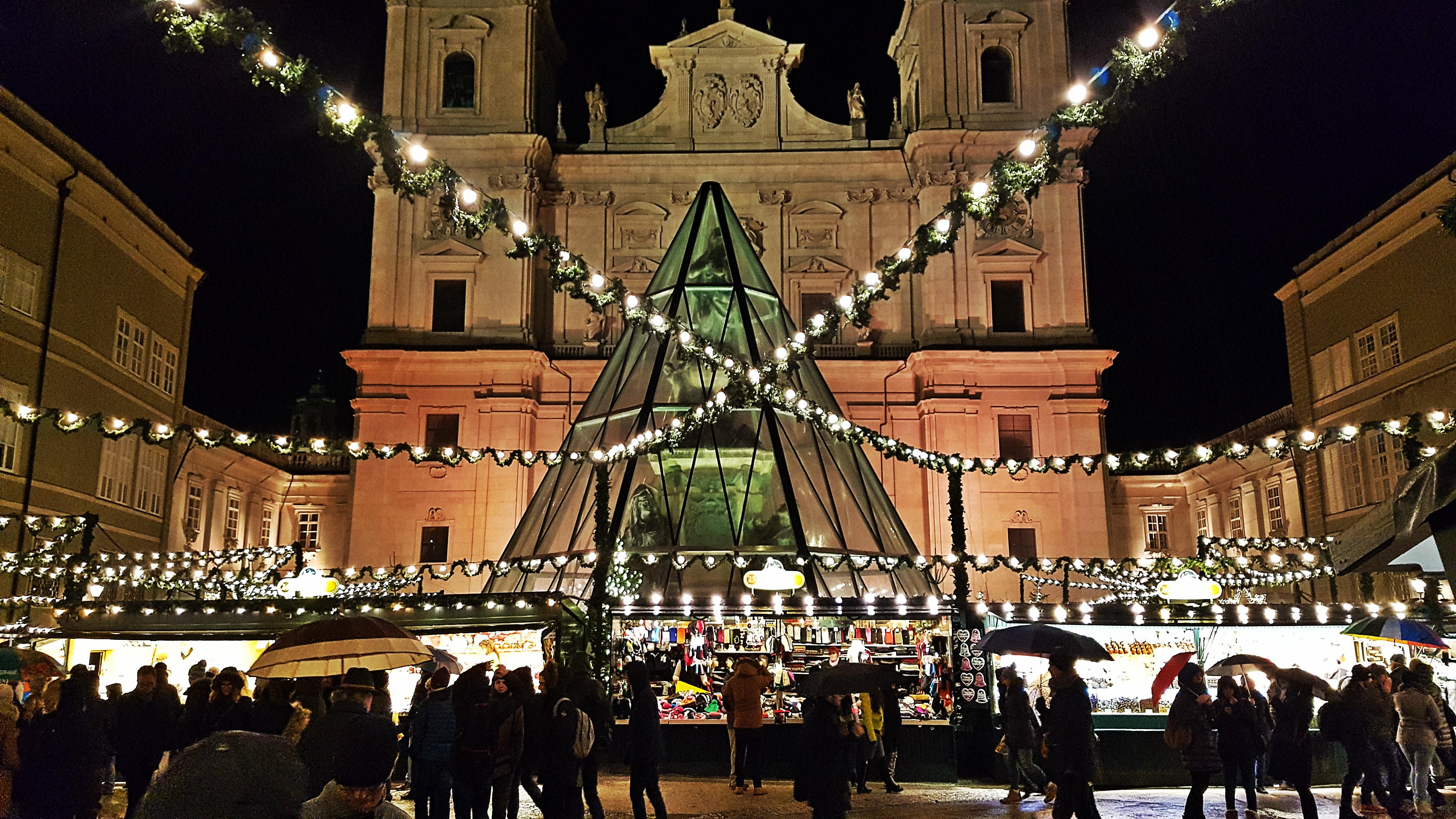 Salzburg Christmas Market.File Christmas Market Salzburg Austria Jpg Wikimedia Commons