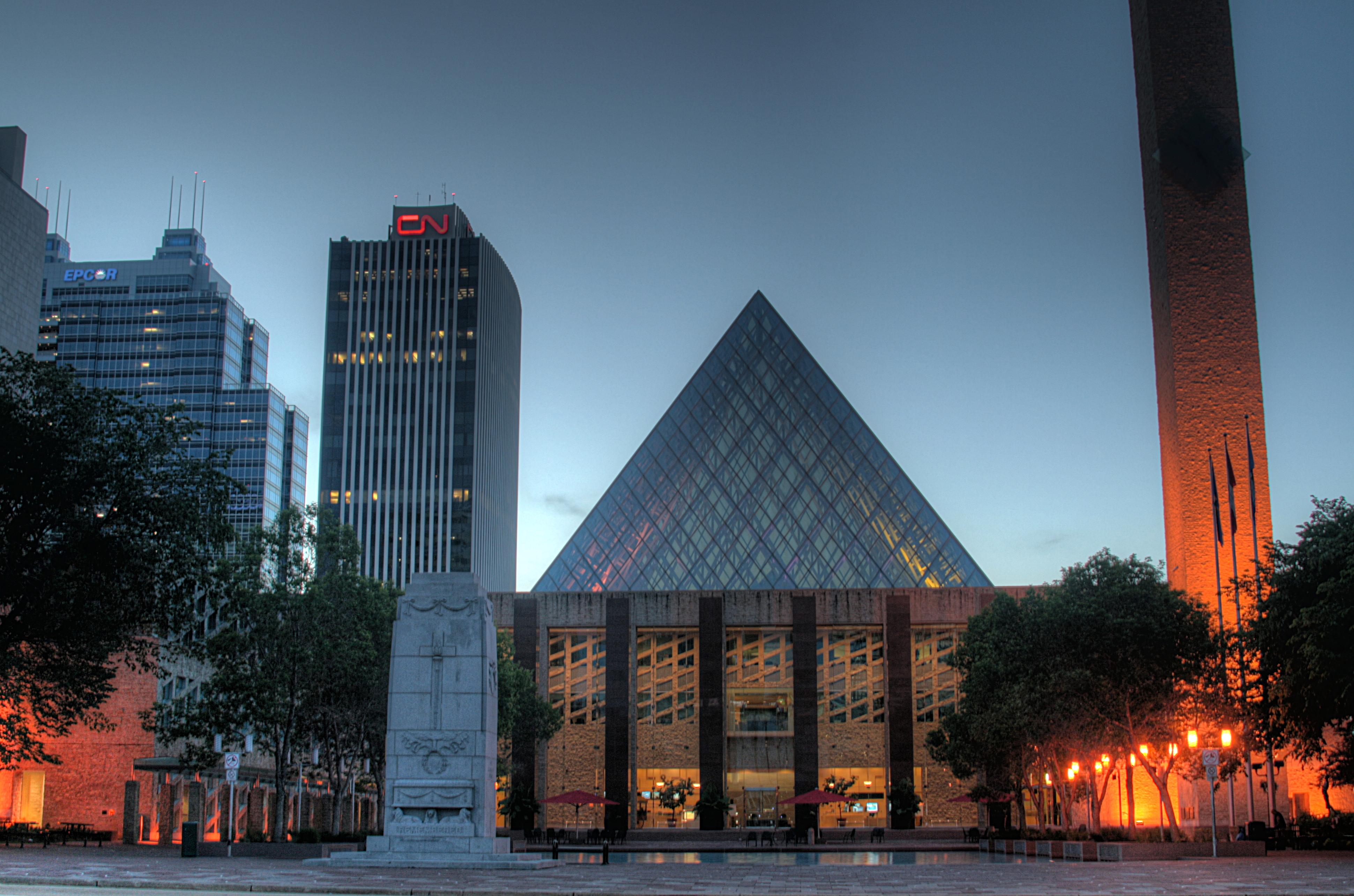 Edmonton Food Bank Wiki