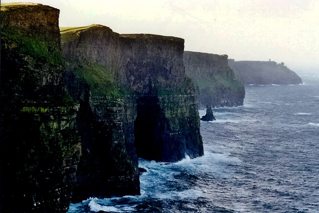 a description of cliffs of moher View, print and download the cycle route 'galway-cliffs of moher' from tequila ( 848 km)  route description galway-cliffs of moher more info source.