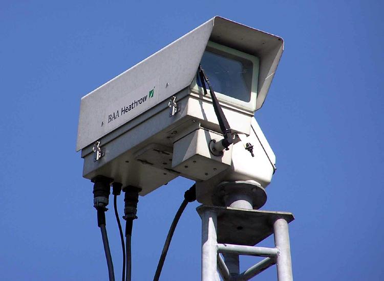 outdoor surveillance cameras