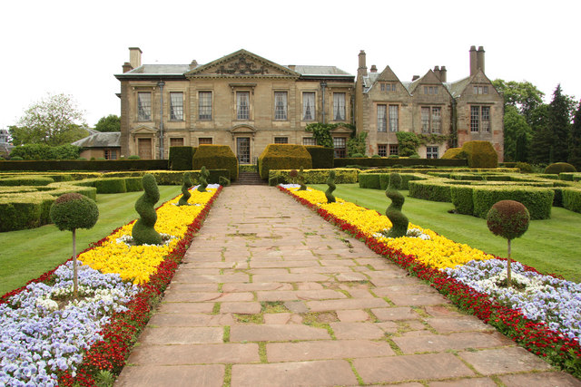 Coombe Abbey (geograph 2410448)