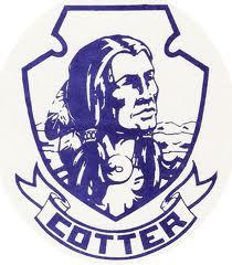Cotter High School (Arkansas)