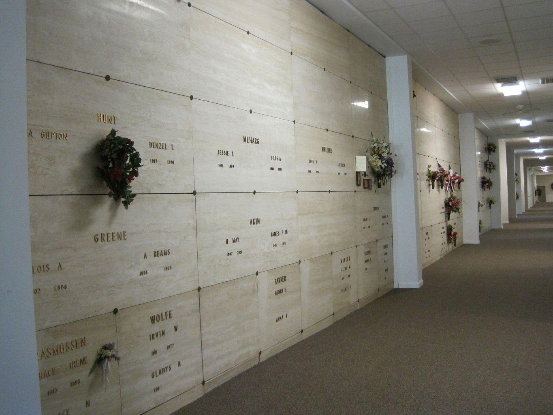 Woodlawn Funeral Home Nashville Tn