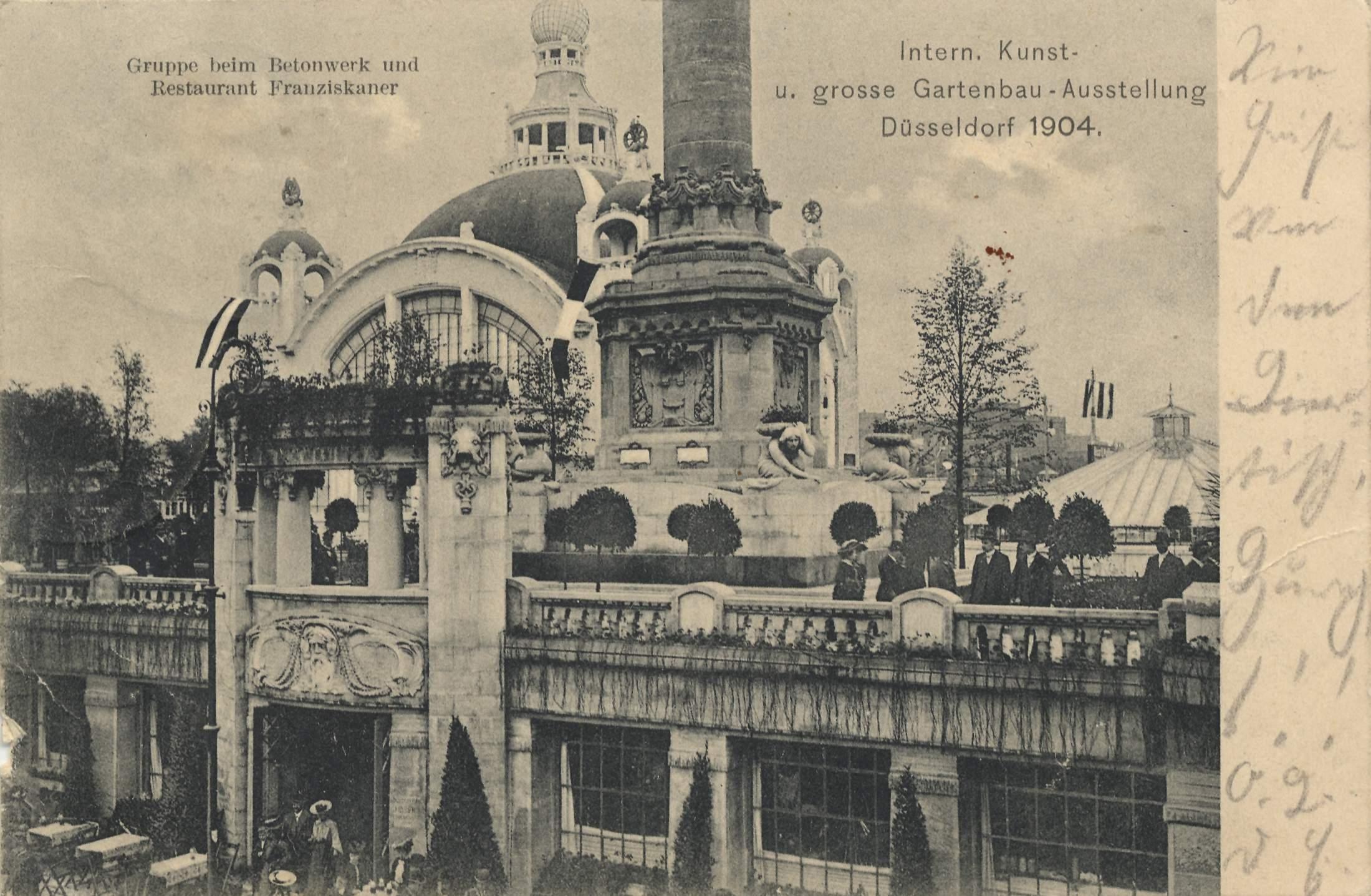 Gartenbau Düsseldorf file düsseldorf nordrhein westfalen internationale kunst und