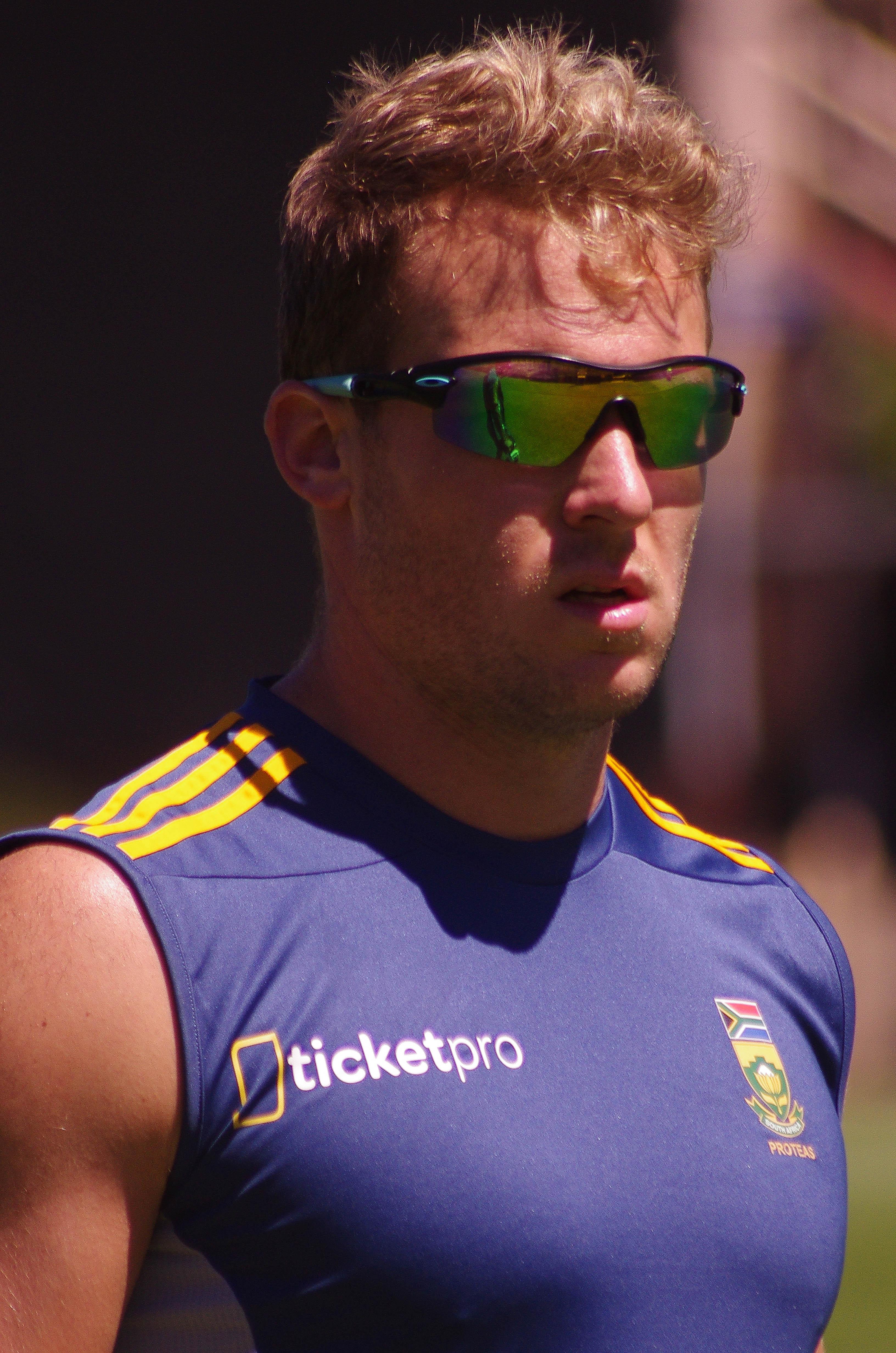 David Miller Cricketer Wikipedia