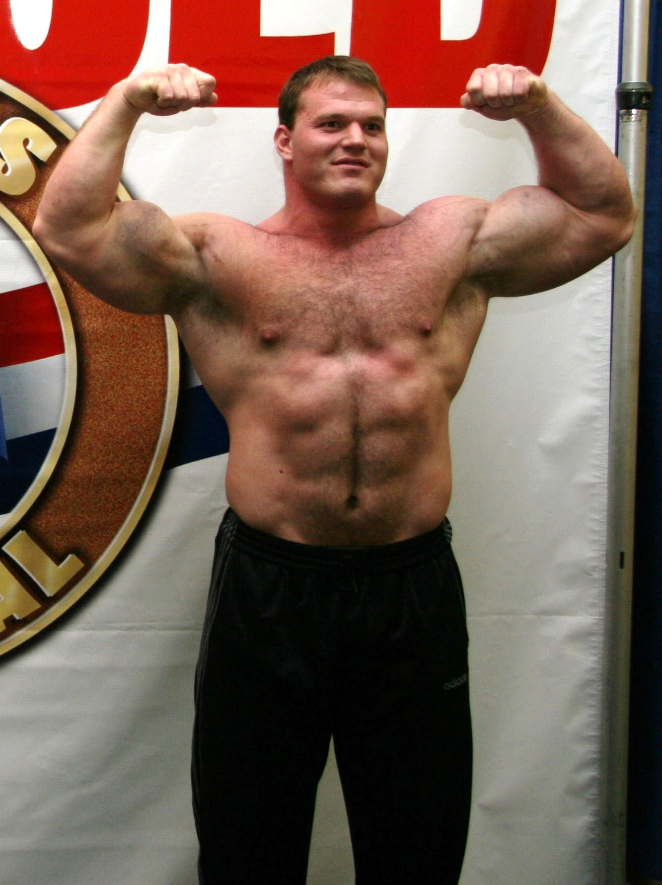 File:Derek Poundstone.JPG - Wikimedia Commons