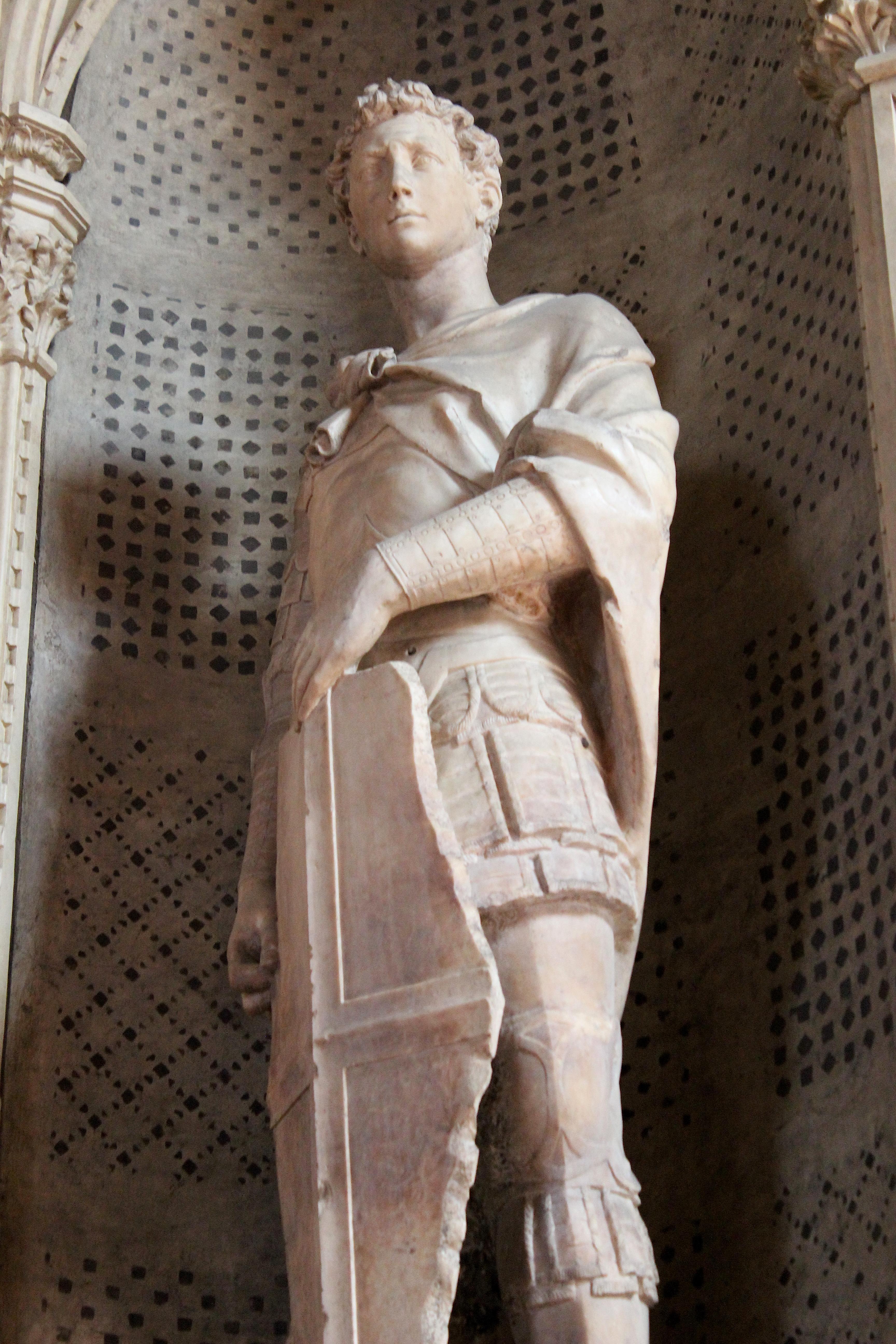 Donatello Escultura