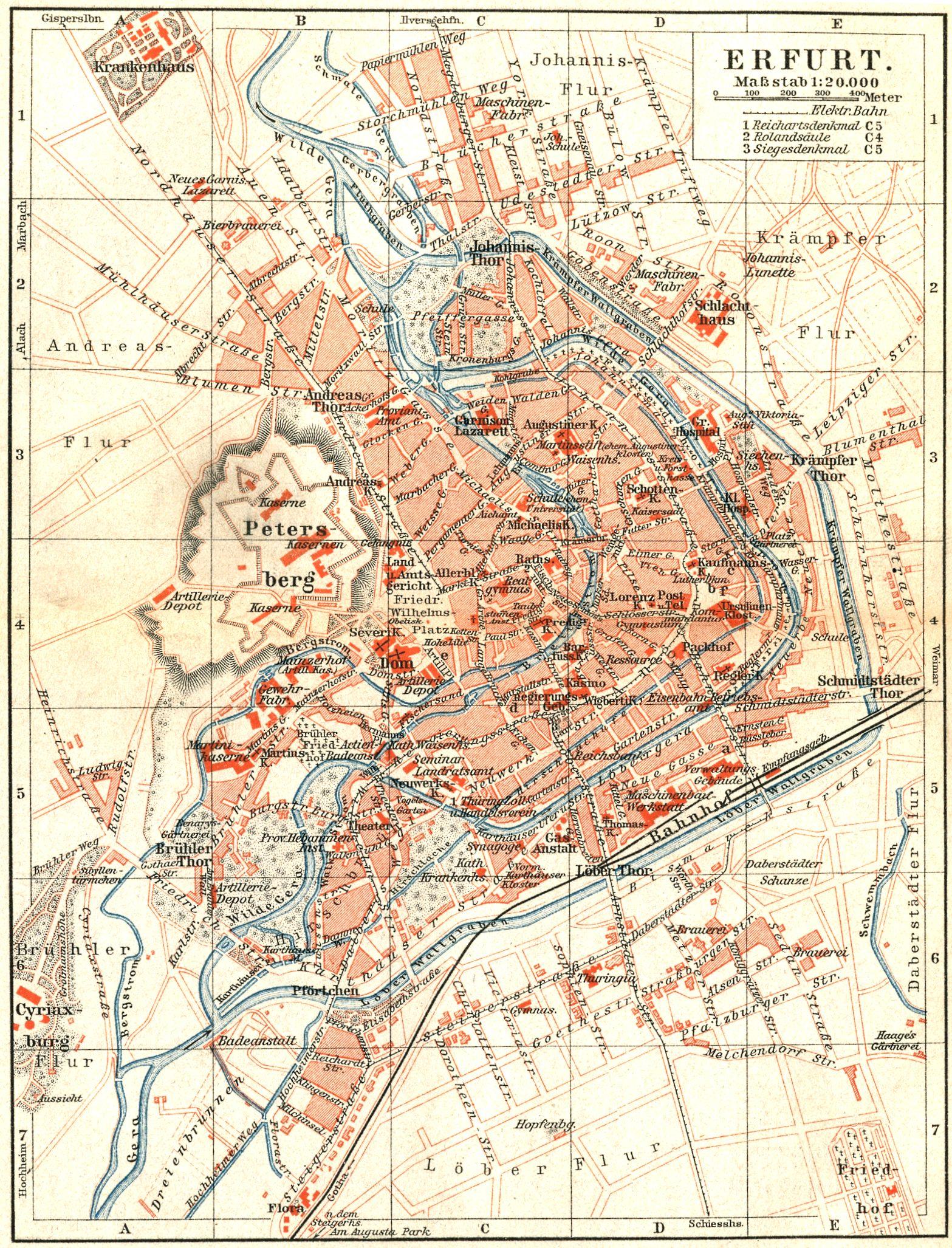 FileErfurt Map 1894jpg Wikimedia Commons