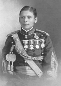 Esteban Huertas.