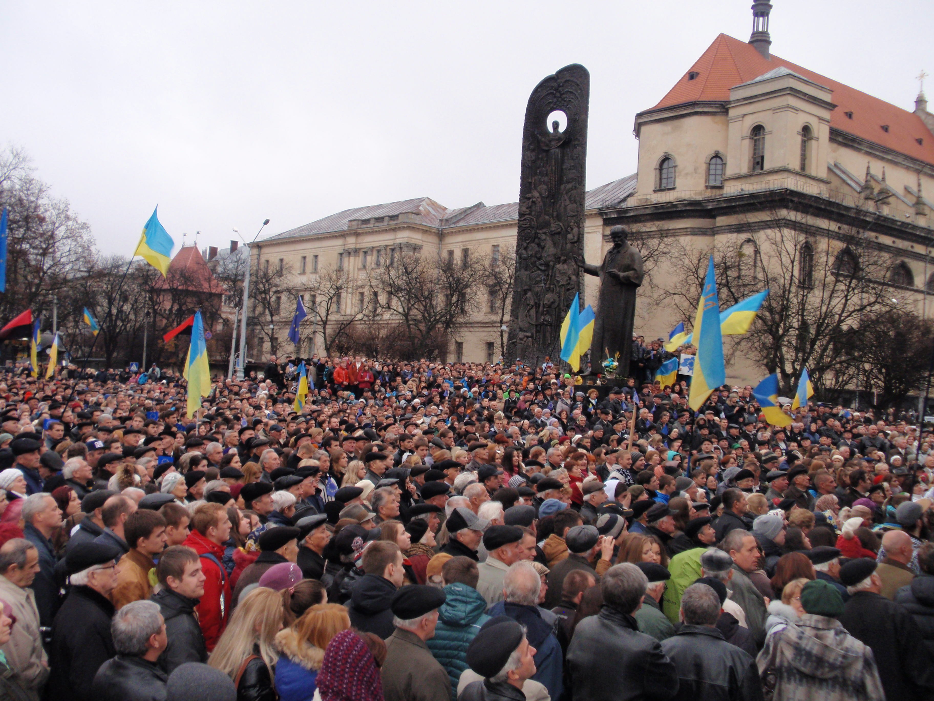 Разрыв отношений с Украиной: что будет дальше?