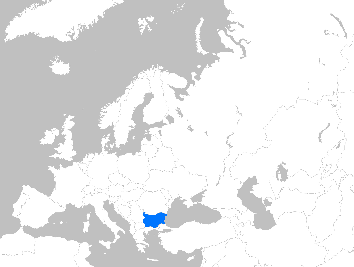 FileEurope map bulgariapng Wikimedia Commons