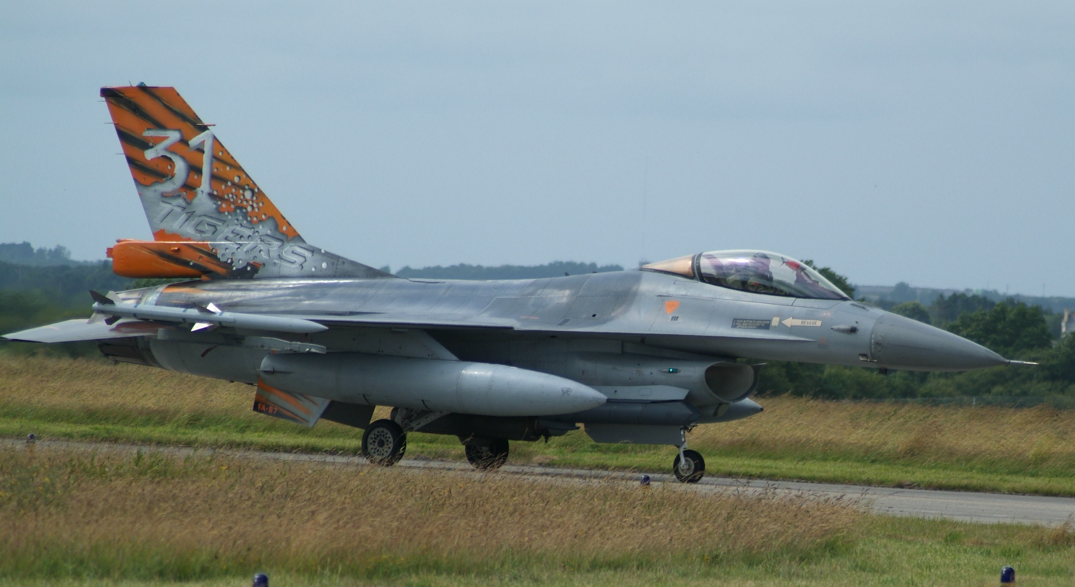 File Fa 87 Belgian Air Force F 16am 31 Smaldeel