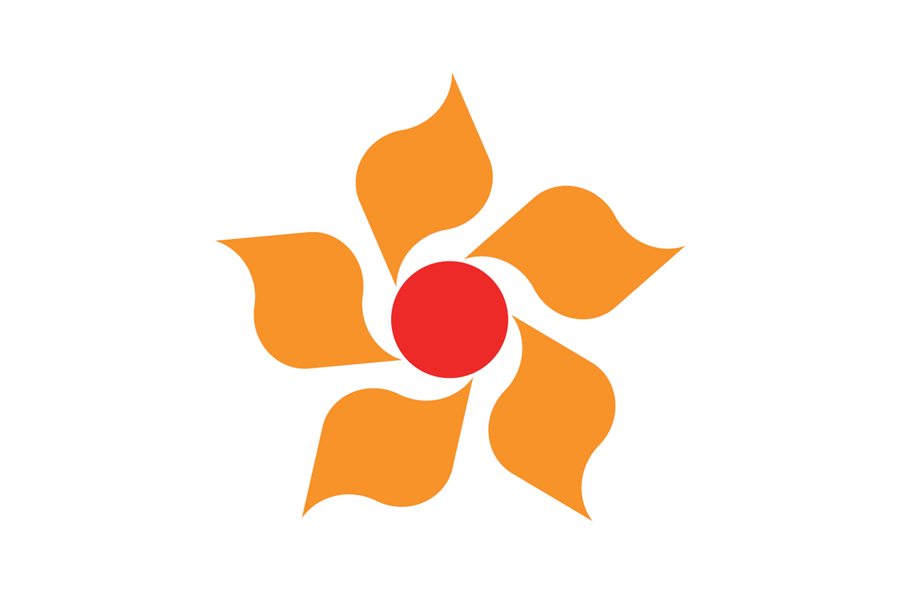 The Creative Tech: ples of Japanese Municipal Flags