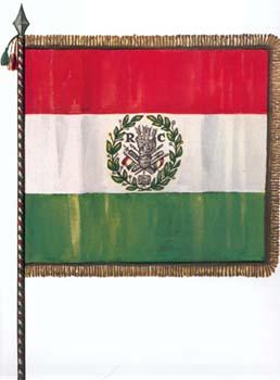 Bandiera della Repubblica Cispadana