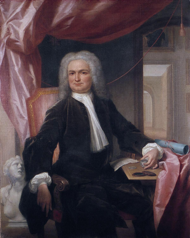 File:François Fagel III (1659-1746) by Philip van Dijk.jpg