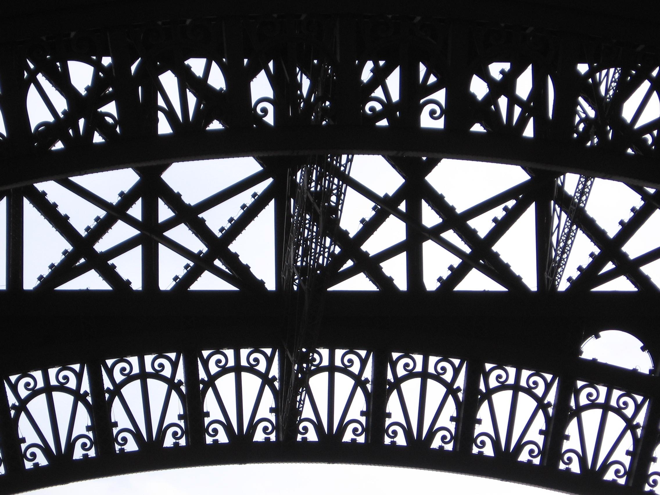 скачать обои на рабочий стол эйфелевой башни в париже #2