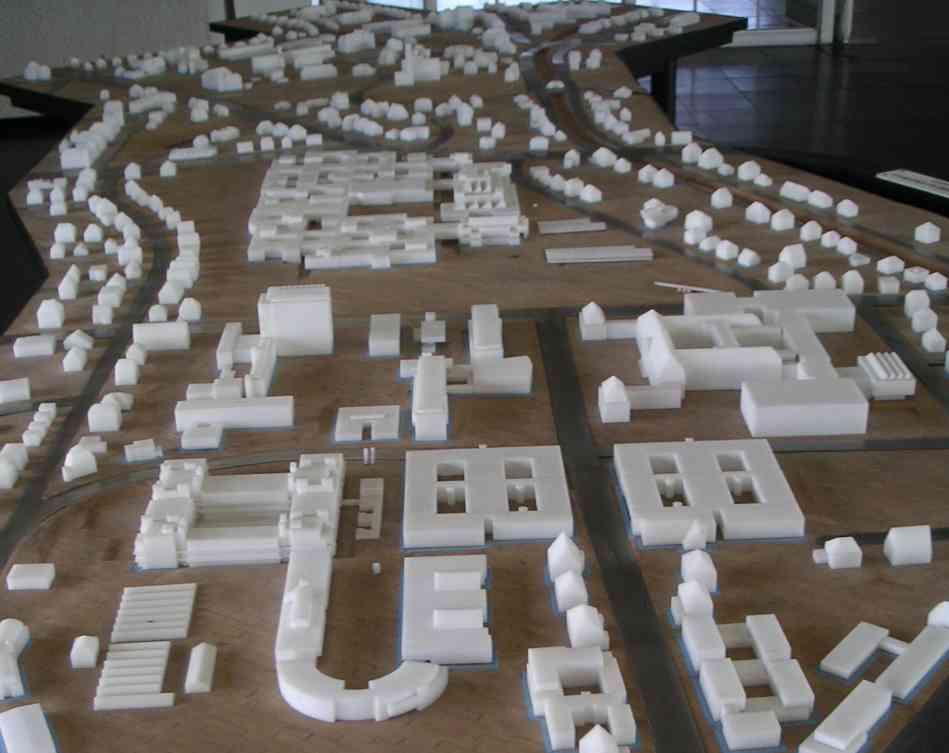 architekturmodellbauer – wikipedia, Innenarchitektur ideen