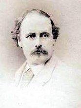 Depiction of George Turner