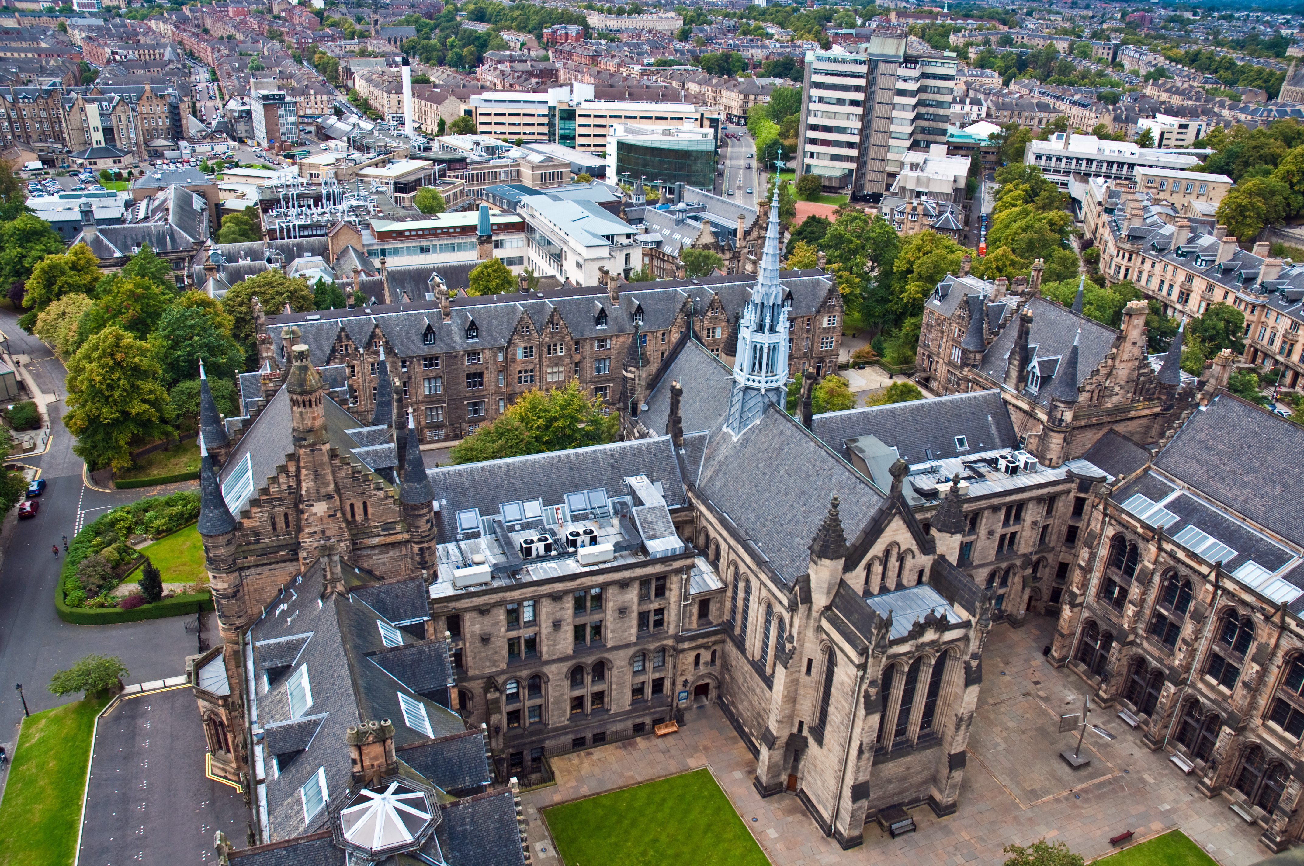 Snowden To Run For University Of Glasgow Rector Election ...