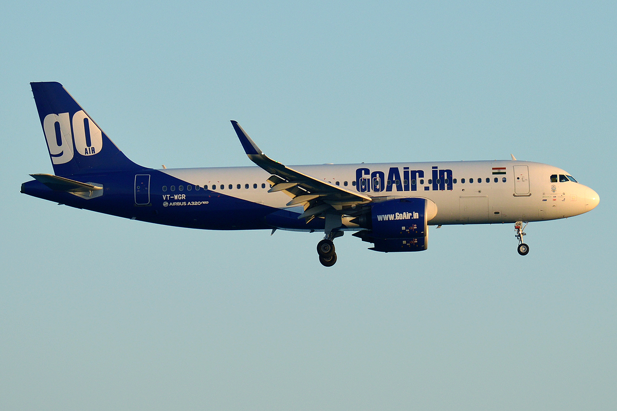 GoAir ranks last with schedule reliability of 83%