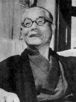 Hachirō Arita