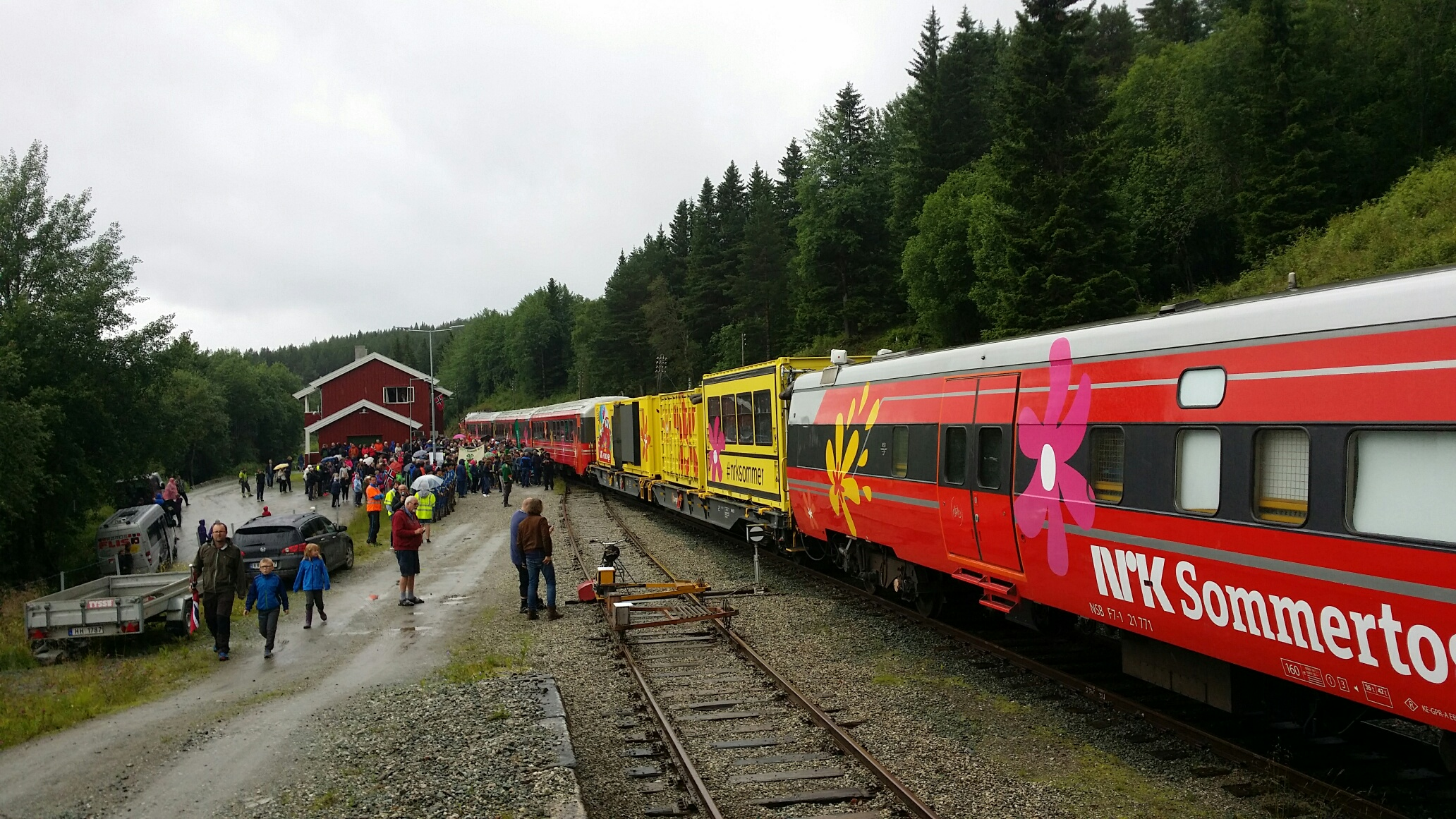 74647a4b7 Sommertoget – Wikipedia