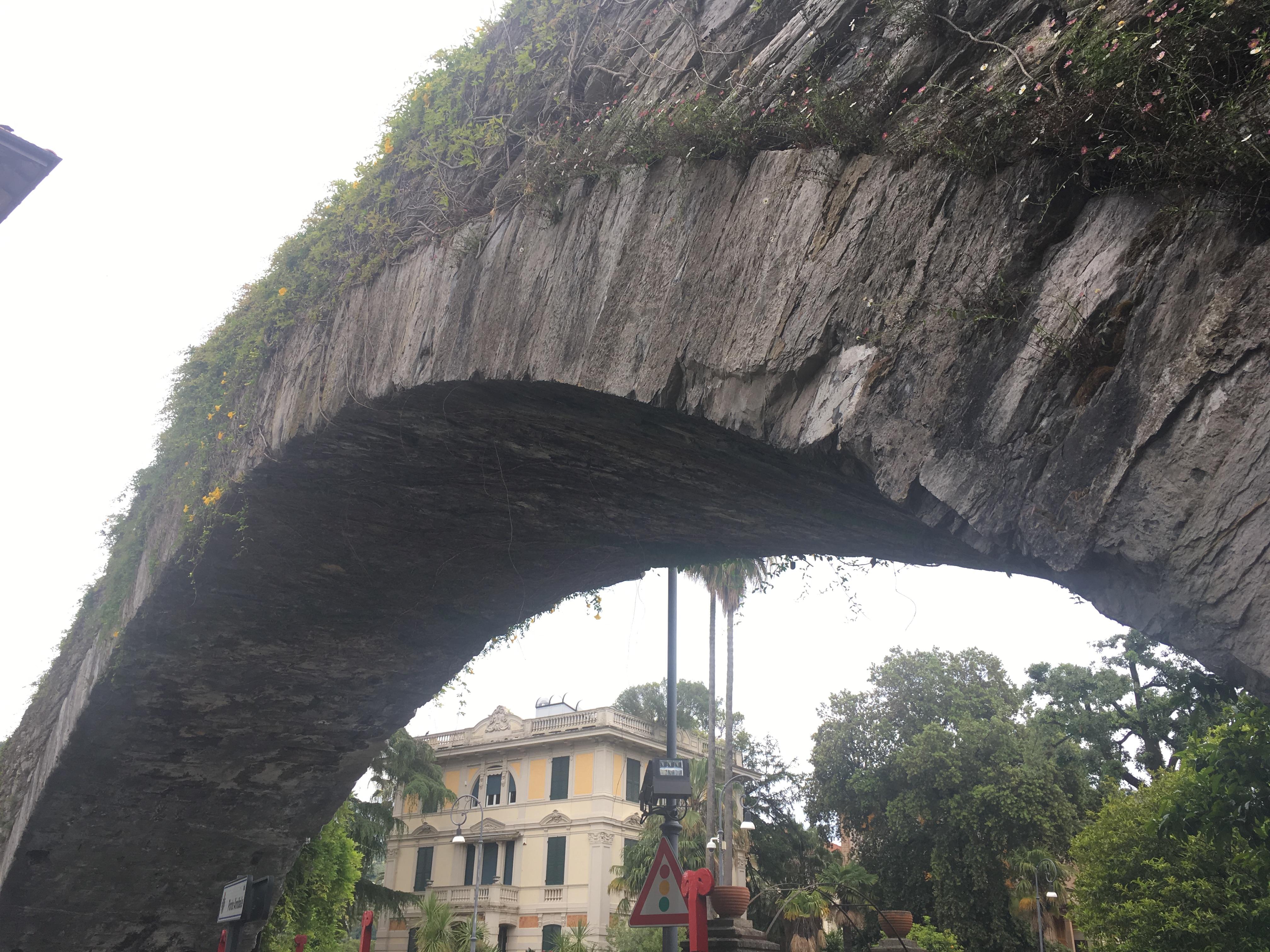 Hannibal S Bridge Wikipedia