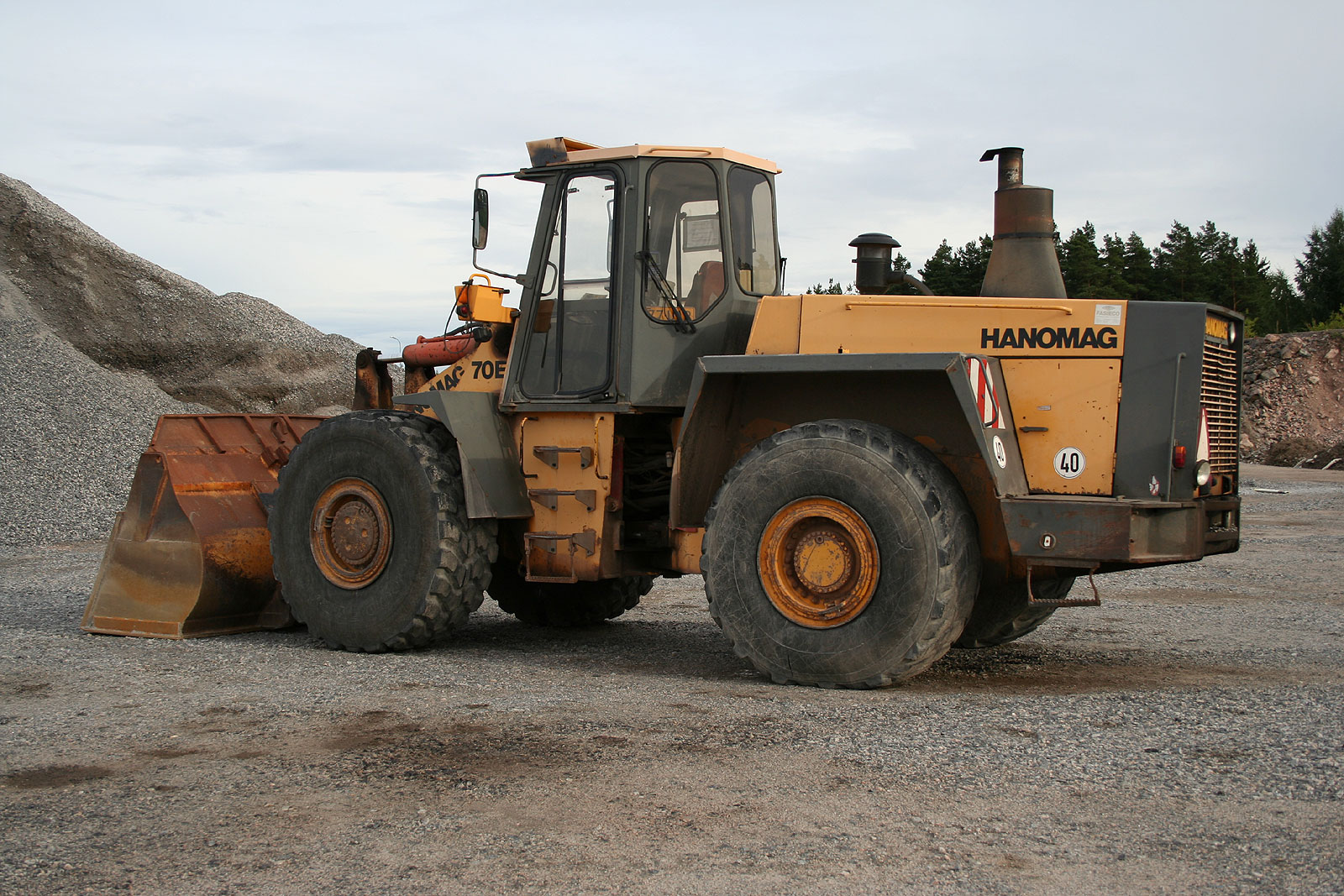 Loader Equipment Wikiwand