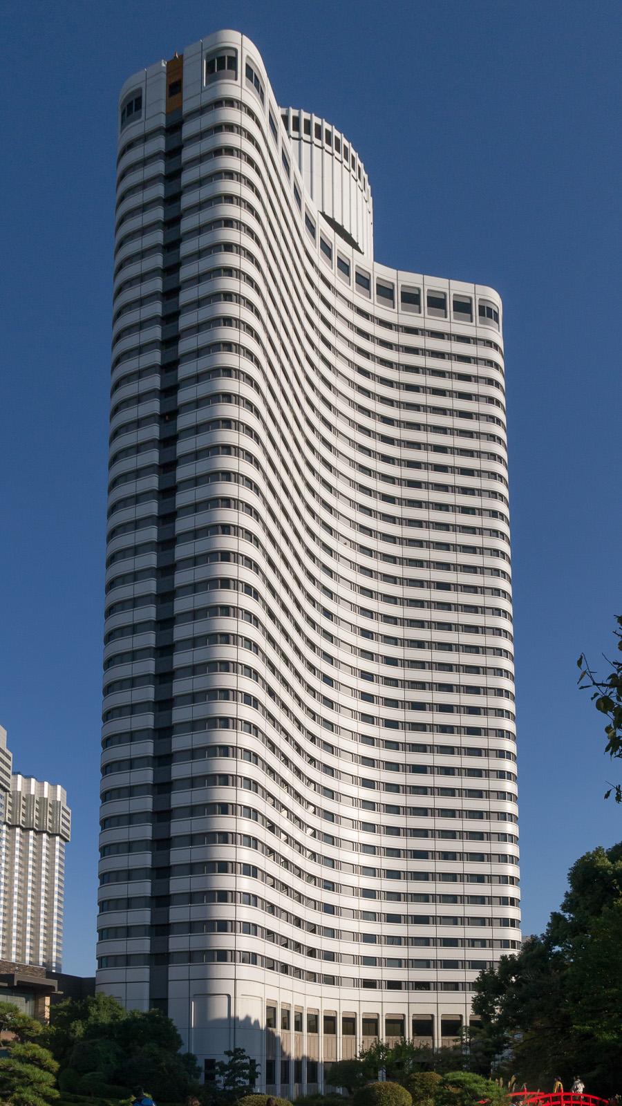 file hotel new otani garden tower wikimedia commons. Black Bedroom Furniture Sets. Home Design Ideas