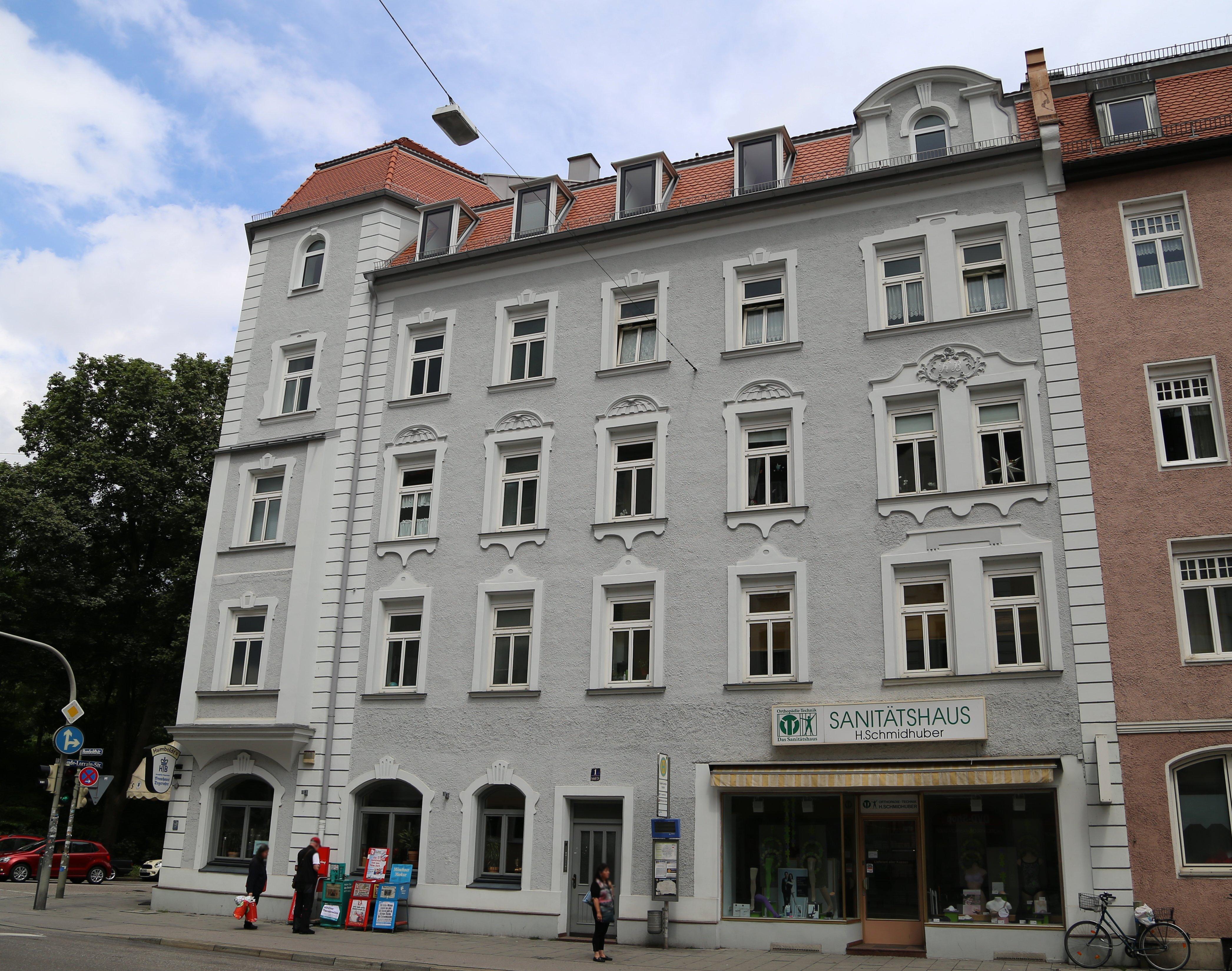 Humboldtstr München file humboldtstr 1 muenchen 3 jpg wikimedia commons