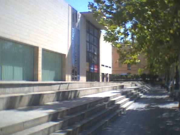 Depiction of Instituto Valenciano de Arte Moderno