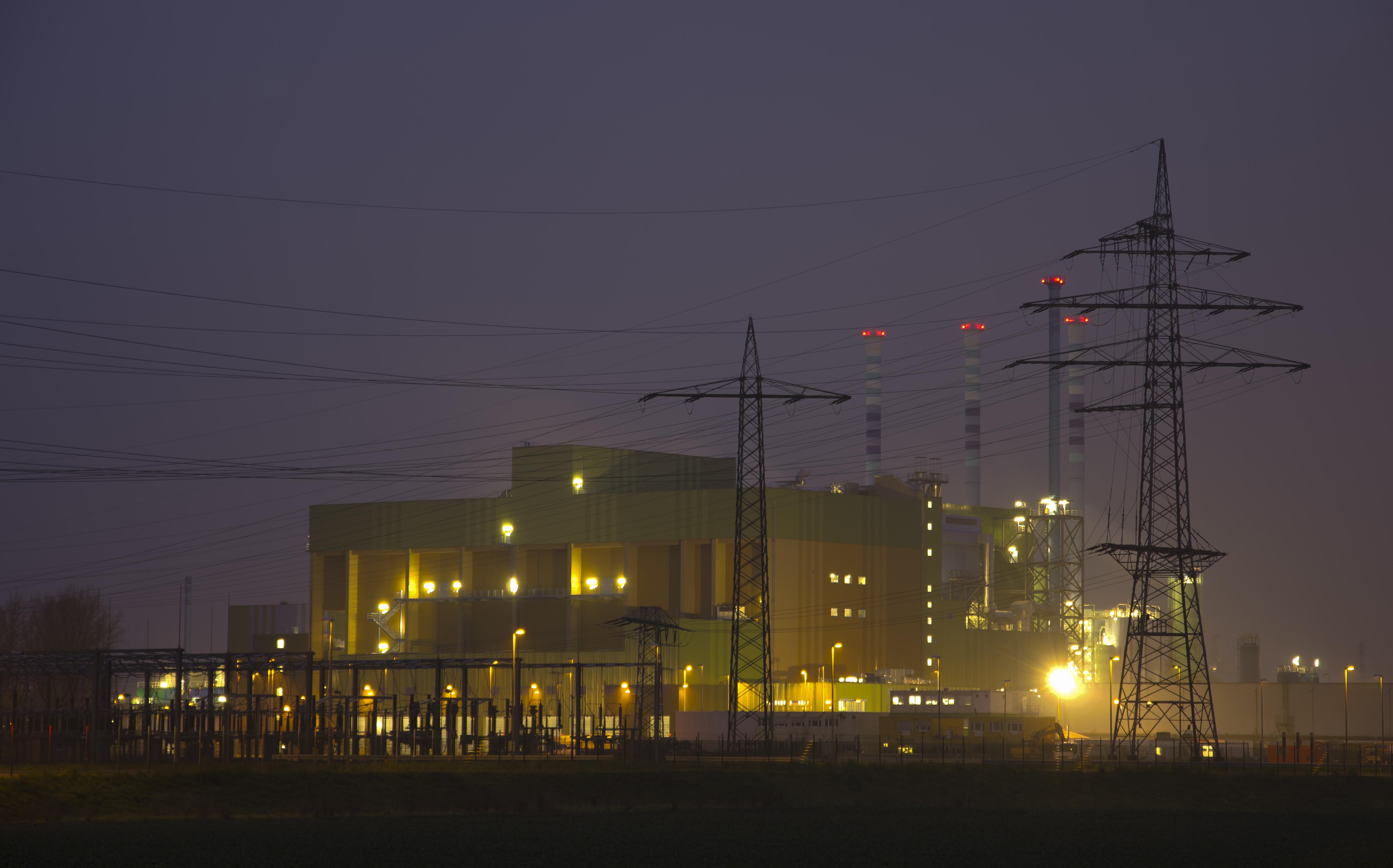 prąd firma