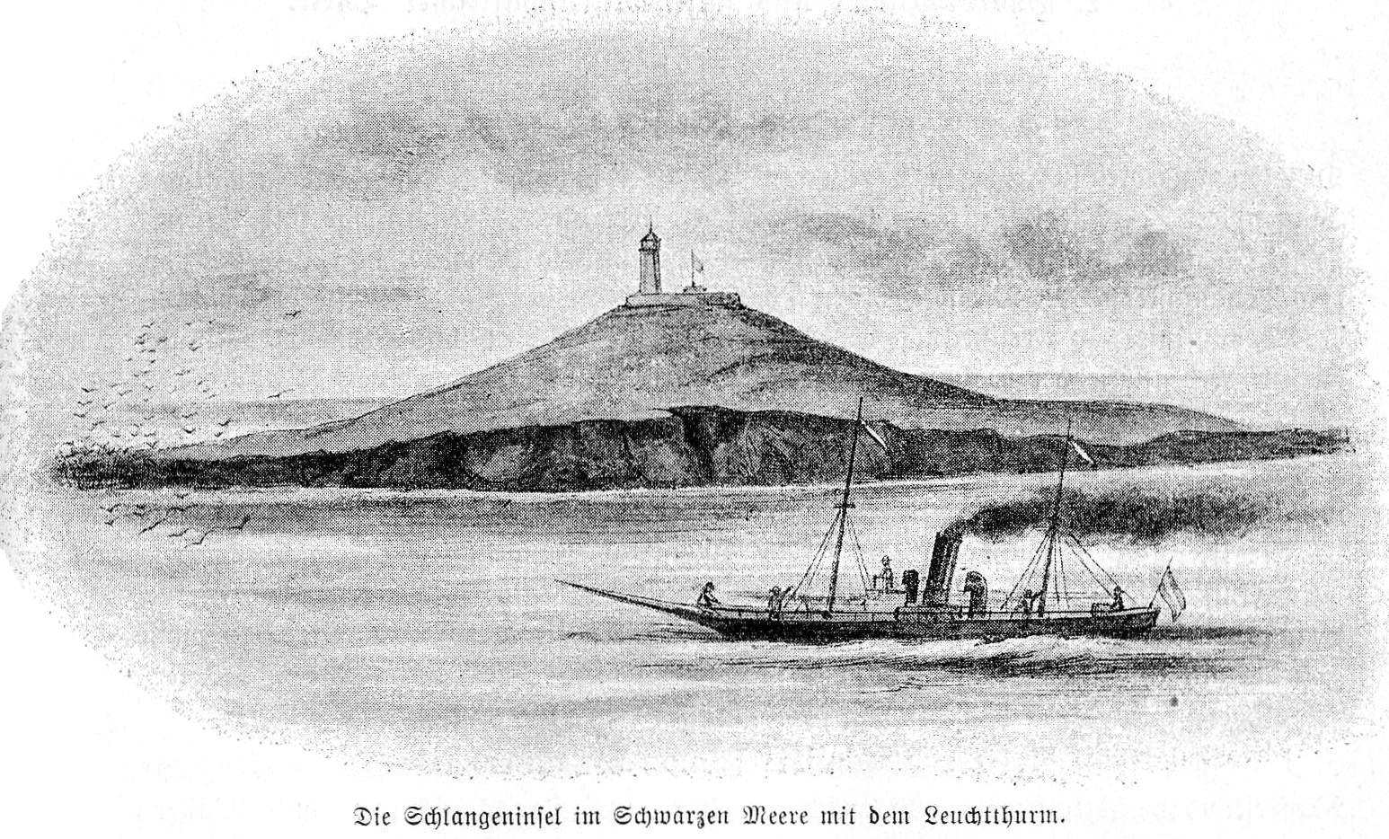 http://upload.wikimedia.org/wikipedia/commons/c/c5/Insula_Serpilor_in_1896.JPG?uselang=ru