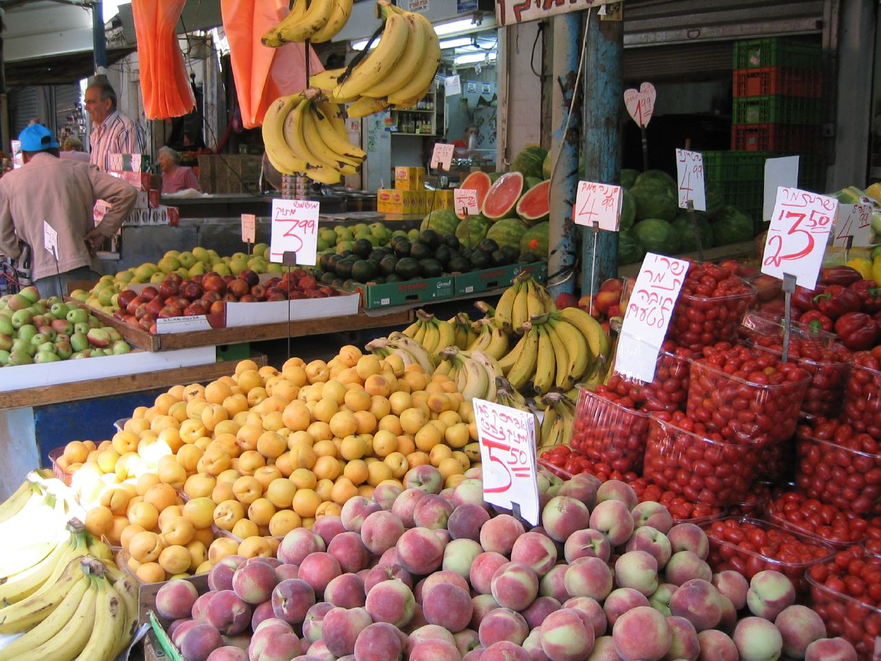 File:Israel produce market.jpg - Wikimedia Commons