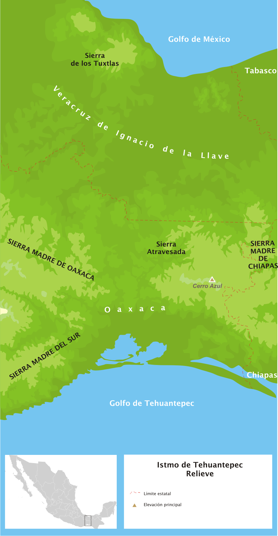 Golfo De Mexico Map.Gulf Of Tehuantepec Wikipedia