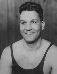 Jack Delaney Canadian boxer