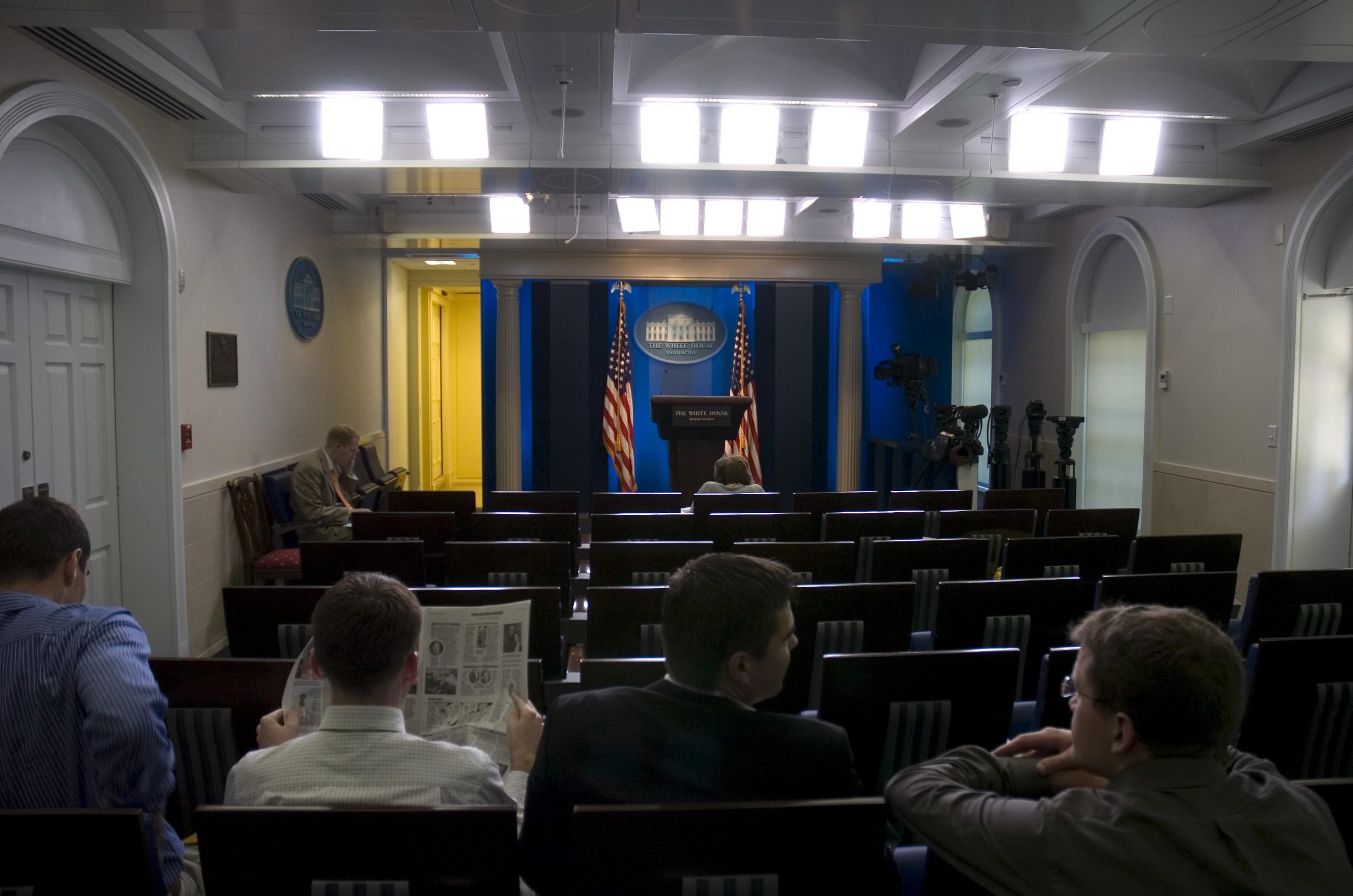 White House Press Secretary Wikipedia | Autos Post