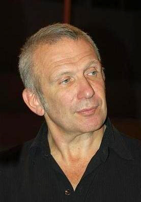 illustration de Jean Paul Gaultier