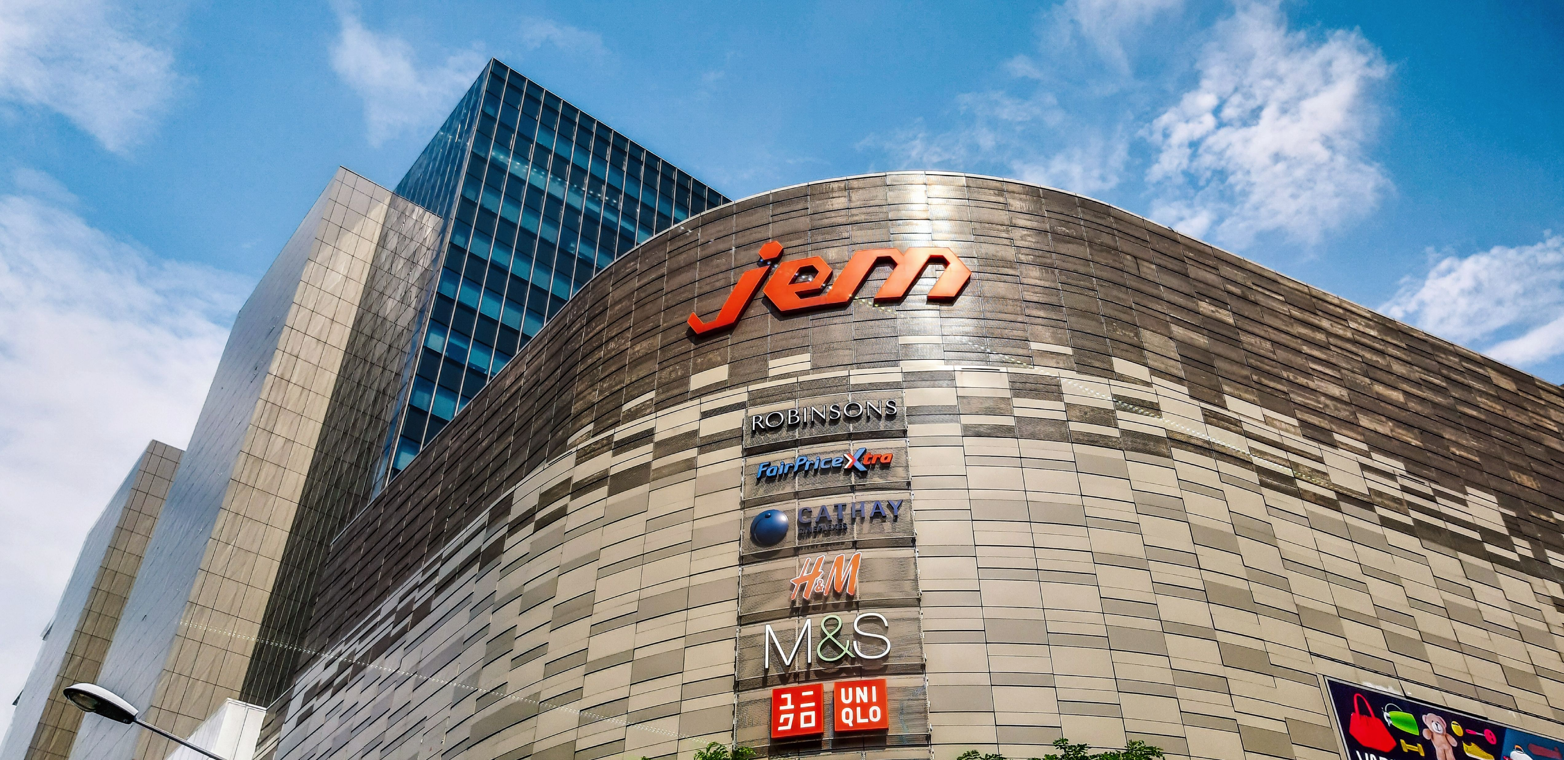 Jem, Singapore - Wikipedia