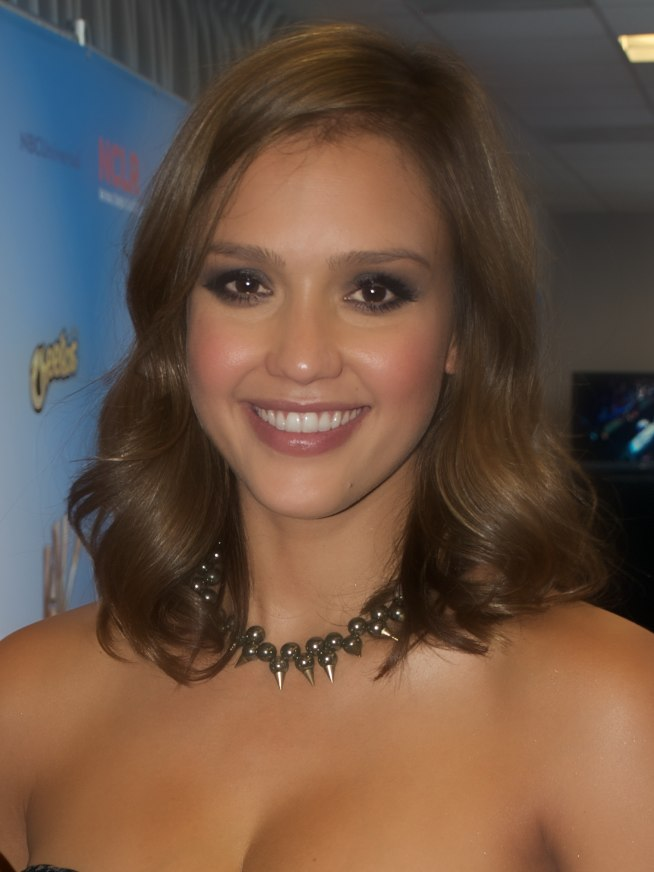 Nude pictures of jessica alba photo 87