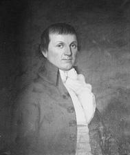 John E. Colhoun American politician