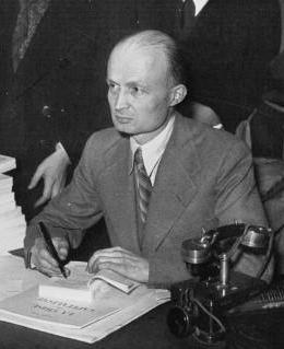Joseph Peyré 1935
