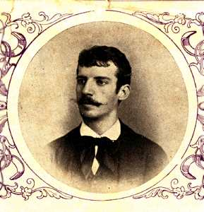 Casal, Julián del (1863-1893)