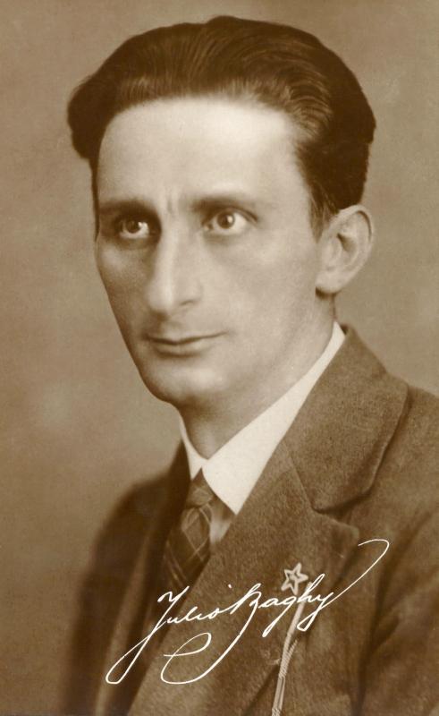 Julio Baghy