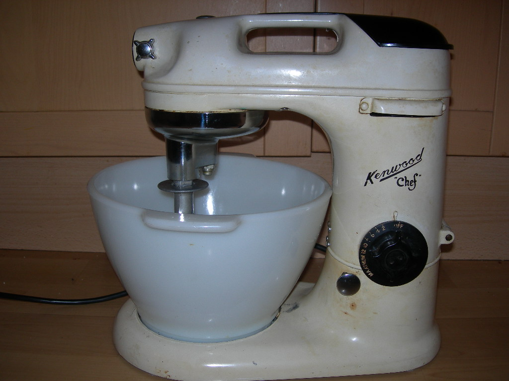 Kenwood Chef Wikipedia