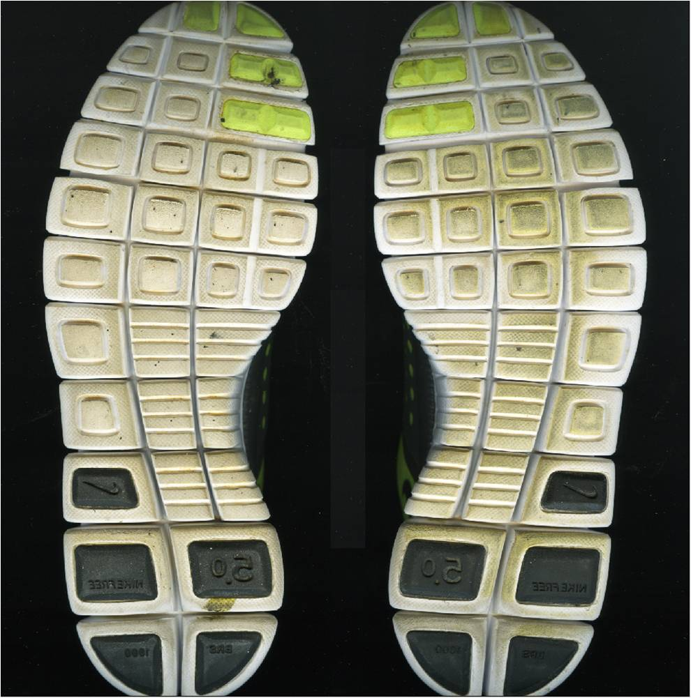 Shoe Soles For Running