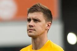 Artur Kotenko Estonian footballer